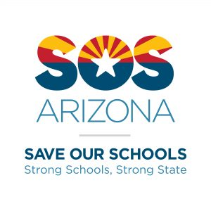 Save Our Schools Arizona - Strong Schools, Strong State
